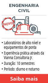 Faculdade de Engenharia Civil Vianna Júnior