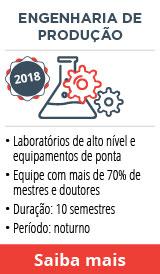 Faculdade de Engenharia de Produção