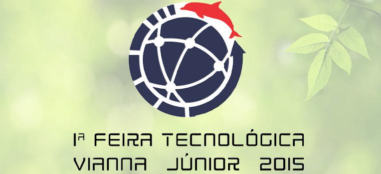 I Feira Tecnológica Vianna Júnior