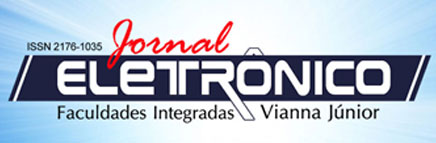 Jornal Eletrônico das Faculdades Vianna Júnior