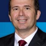 Hélio Arthur Reis Irigaray, doutor em Administração de Empresas pela EAESP/FGV em palestra no Núcleo de Pós-graduação Vianna Junior FGV