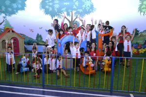 Educação Infantil Colégio Vianna Júnior