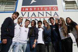 Ensino Médio Colégio Vianna Júnior