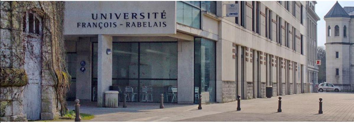 Universidade Francois Rabelais - Parceria Mestrado Internacional Instituto Vianna Jr