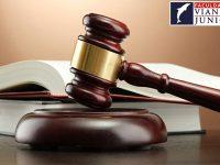 Tribunal do Júri da Comarca de Juiz de Fora