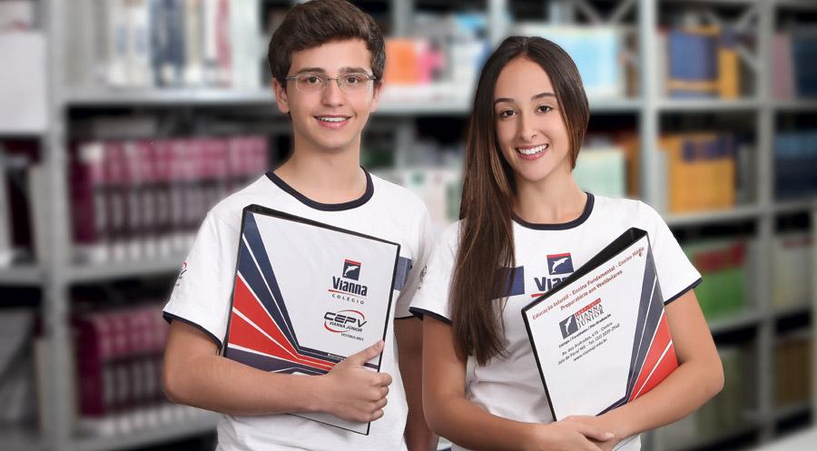 CEPV Pré-Enem Instituto Vianna Júnior