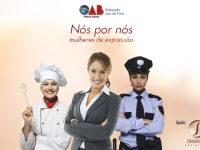Nós por nós - Mulheres de expressão OAB-JF