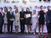 Premiação MFC Consultoria Instituto Vianna Júnior