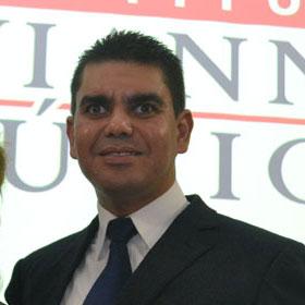Fernando Gaburri, Procurador Geral do Município de Natal