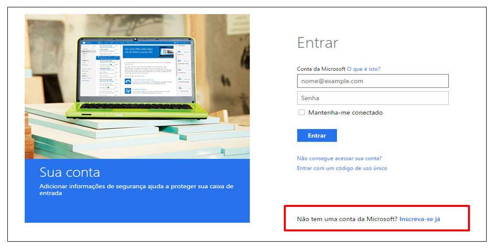 Certificação Microsoft Pearson Vue Vianna Jr passo 5