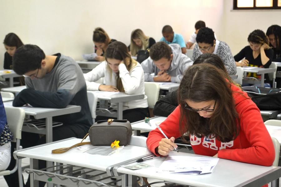 Vestibular Faculdades Vianna Jr 2016 2