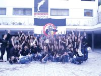 Bota Fora dos alunos do Direito Vianna Jr