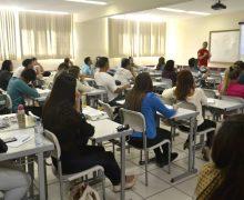 Dia V – Veritas oferece aulão preparatório para 1ª fase da OAB