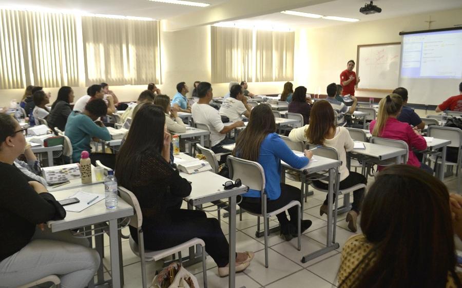Dia V - Veritas oferece aulão preparatório para 1ª fase da OAB