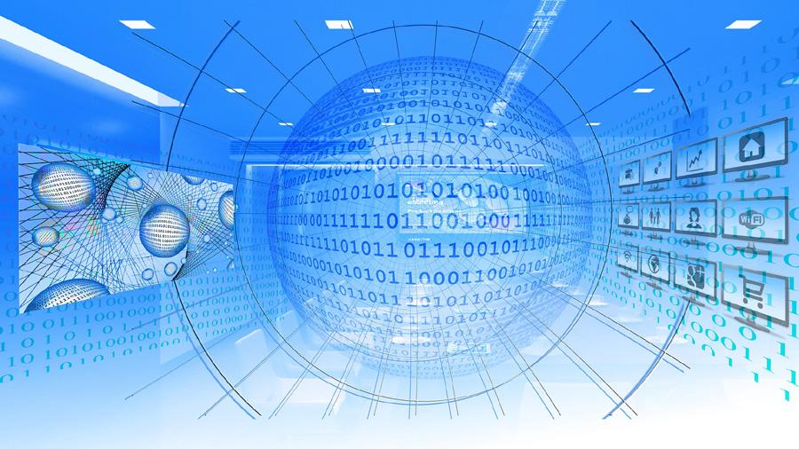 A diferença entre Sistemas para Internet e Análise e Desenvolvimento de Sistemas