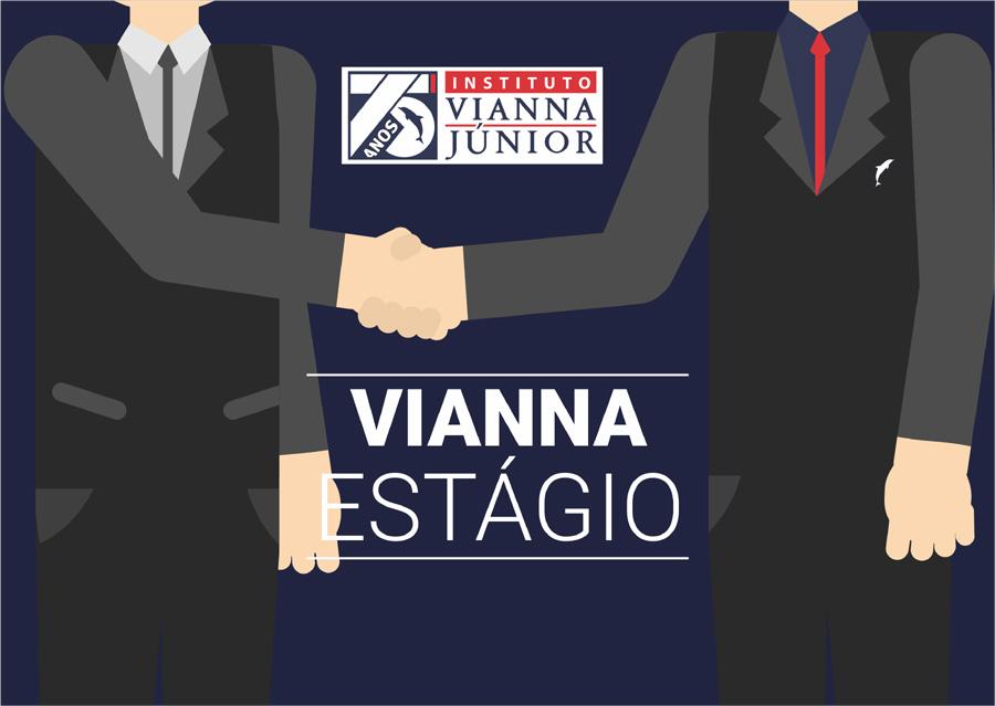 Aluno de Administração do Vianna Júnior é aprovado paraestágio do Banco Itaú