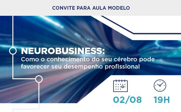 Núcleo de Pós-Graduação do Instituto Vianna Júnior FGV promove Aula Modelo