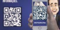 Instituto Vianna Júnior promove integração através da Tecnologia QR Code