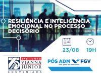Aula Modelos Pós ADM Vianna Júnior FGV