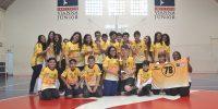 Colégio Vianna Júnior promove Jogos Interclasses 2016