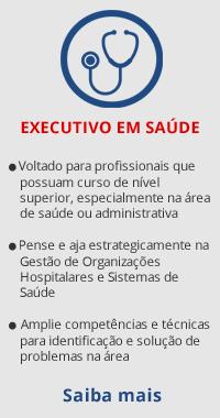 Executivo em Saúde