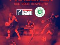 Parceria Vianna Júnior e Atlética