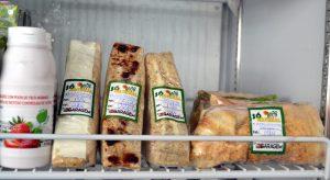 Sanduíche natural Vianna
