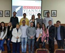 DCE 2017 Vianna Júnior