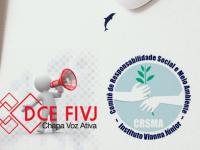 CRSMA fecha parceria com DCE