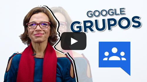 Google Grupos