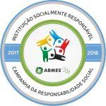 Selo de Responsabilidade Social 2016/2018