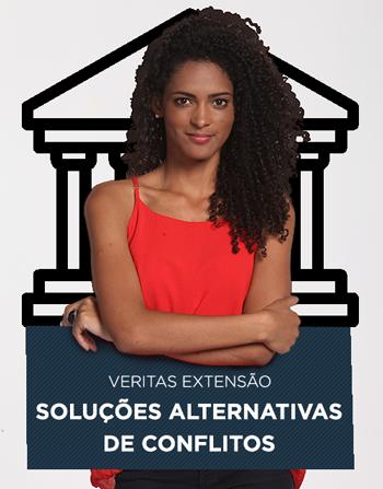 Veritas - Curso de Extensão: Soluções alternativas de conflitos
