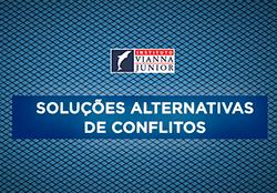 Curso Extensão Veritas: Soluções alternativas de conflitos