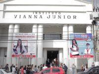 Bolsão Colégio Vianna Júnior