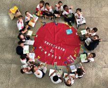 Vianna Comemora Dia Nacional do Livro Infantil