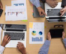 Uma equipe de vendas bem estruturada depende de você